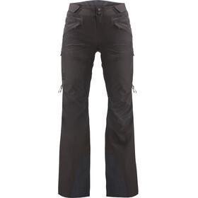 Haglöfs Niva - Pantalones de Trekking Mujer - gris